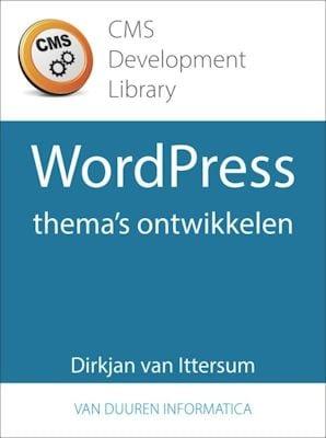 WordPress Thema ontwikkelen