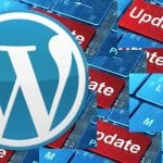WordPress handmatig bijwerken + kind thema Twentysixteen