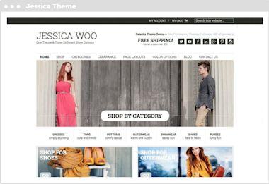 Meij web designer Delft agentpress pro them