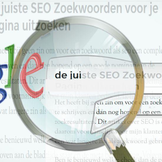 hogere positie Google door zoekmachine optimalisatie Delft