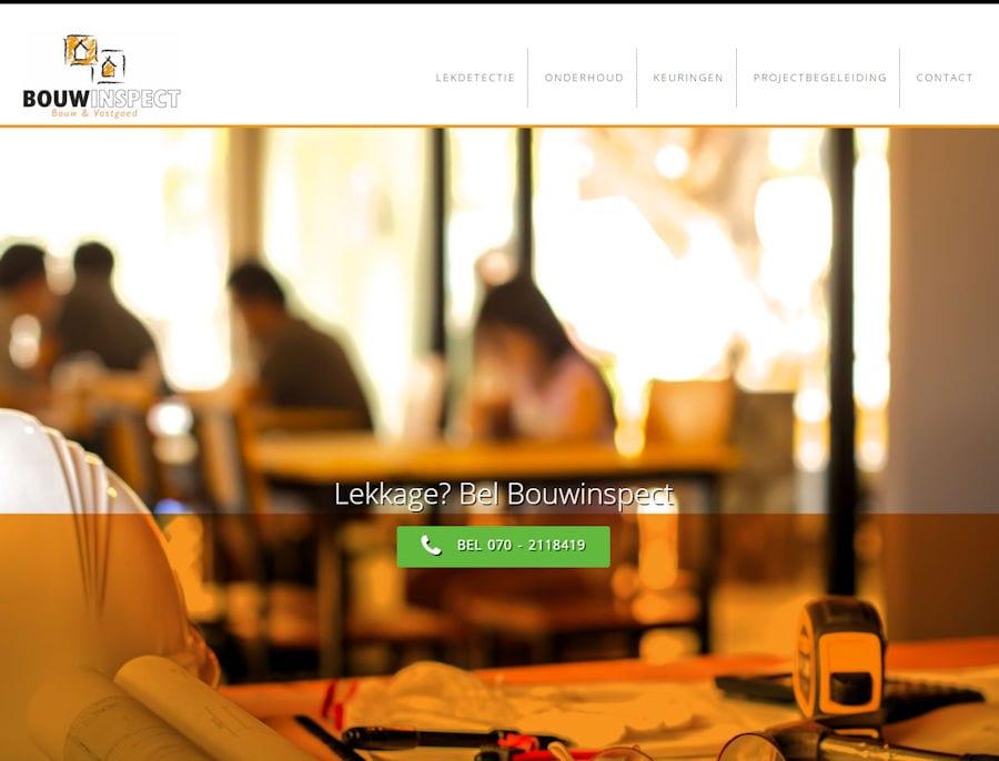 website laten maken Rijswijk