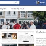 Facebook Pagina in WordPress Website zetten