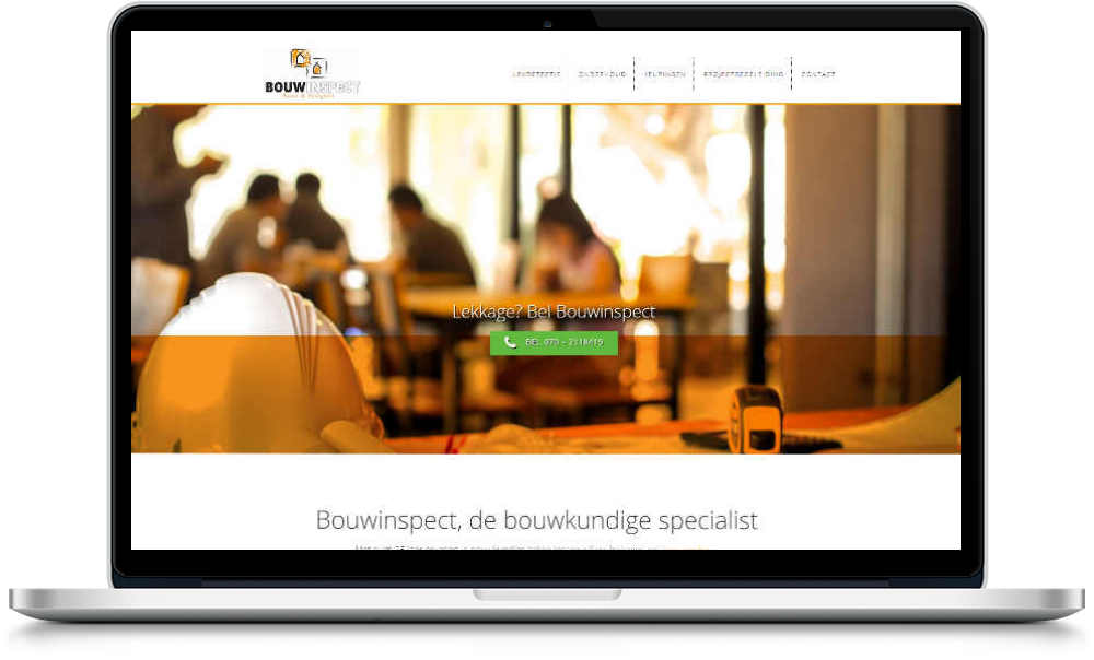website laten maken Delft