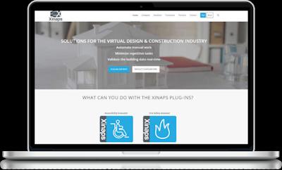 Meij website ontwerpen in Delft portfolio webdesign